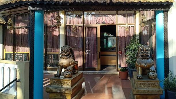 Restaurant Everest Montanha III Entrada