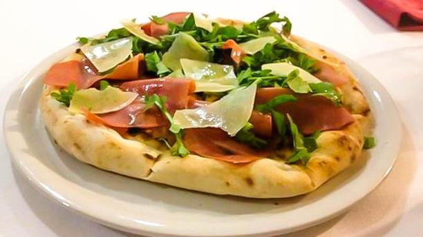sa Opera La pizza