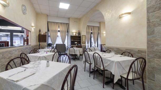 Al Cantuccio Sala