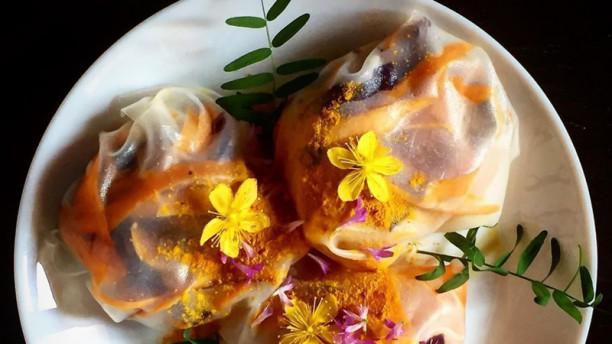 Wild Food Restaurant Pikniq Suggerimento dello chef