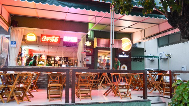 Barney's Burger - Aldeota Esplanada