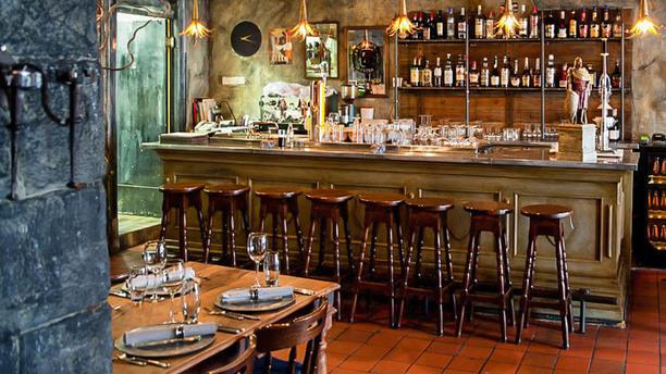 Camelot Het restaurant