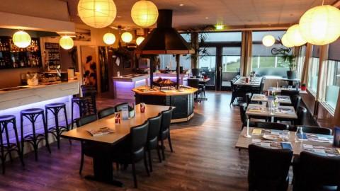 Grillrestaurant @Werina, Terneuzen