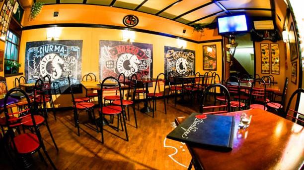 Babilonya Pub Il locale