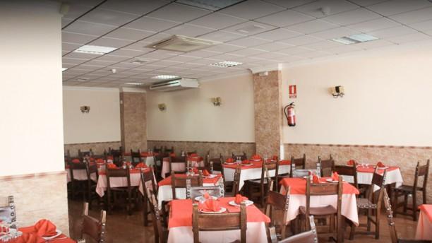 Alambique Vista sala