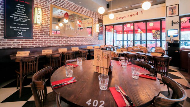 Doddy S Coffee In Boulogne Billancourt Restaurant Reviews Menu