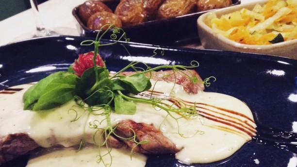 The Flaviis Brunch & Restaurant Sugestão do chef