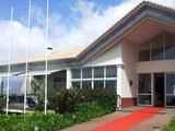 Palheiro Golf Clubhouse