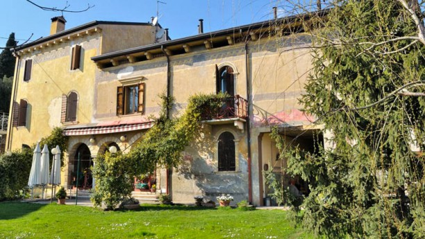 Agriturismo Dongili in Verona - Restaurant Reviews, Menu and Prices ...