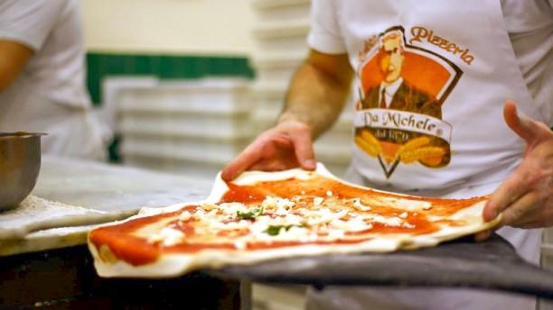 L'Antica Pizzeria da Michele Porto Cervo Pizza