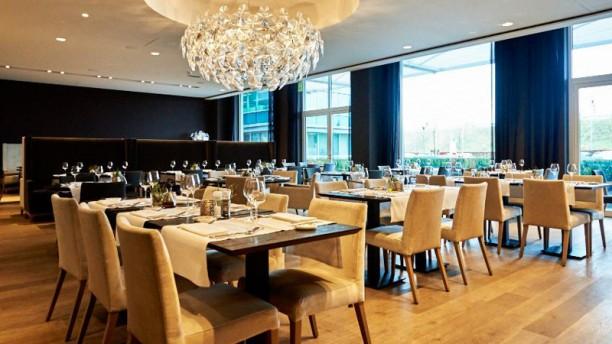 Brasserie Mercure Roeselare Salle du restaurant