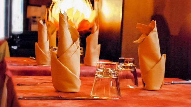 Tara a milano menu prezzi immagini recensioni e for Tara ristorante milano