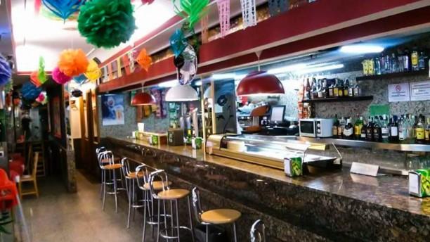 Rio Grande Café Vista barra