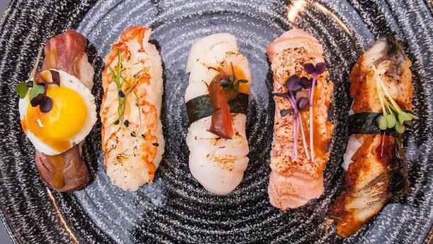 Nikky Sushi Suggerimento dello chef