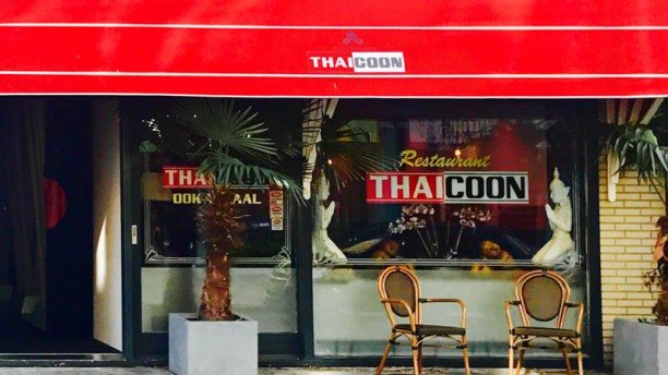Thaicoon Ingang