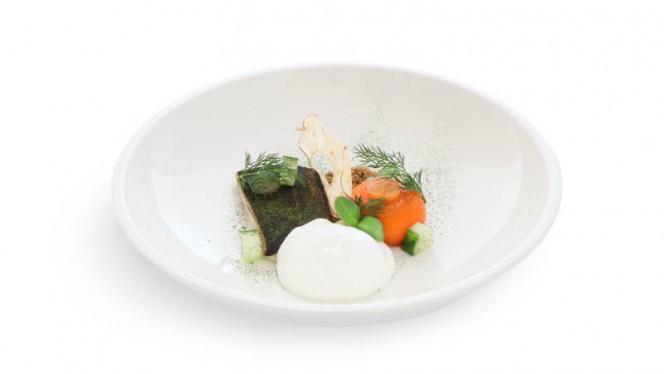 Suggestie van de chef - Smakelijck, Putten