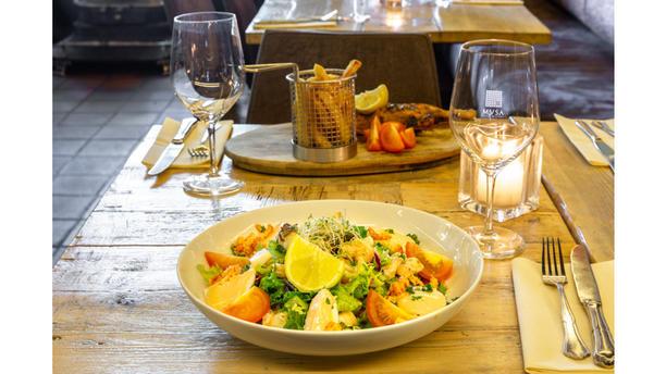 Café De Unie - de Bodega Suggestie van de chef