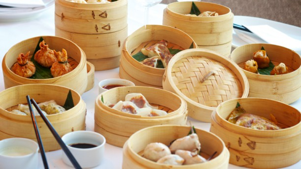 Full Moon City Dim Sum