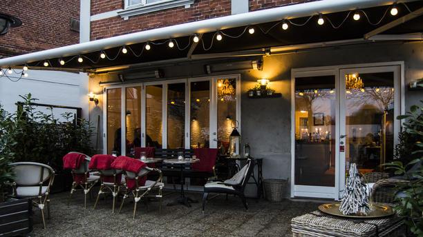 Torvets Brasserie i Ballerup - Restaurant menu, åbningstider, anmeldelser, priser og reservation
