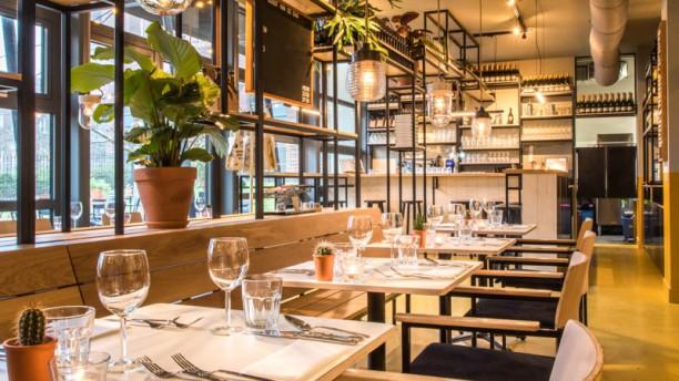 Restaurant Utrecht