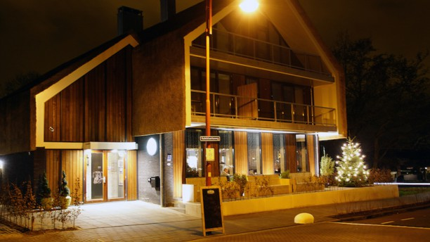 Cafe Op de Hoek Restaurant