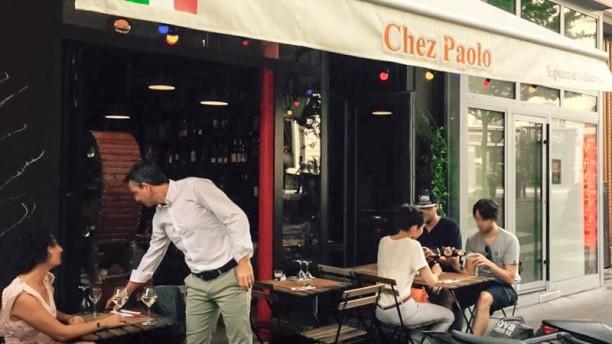 Chez Paolo Terrazza