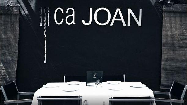 Ca Joan ca joan