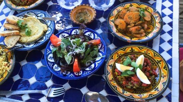 Restaurant L'Arabesque Suggestion de plat