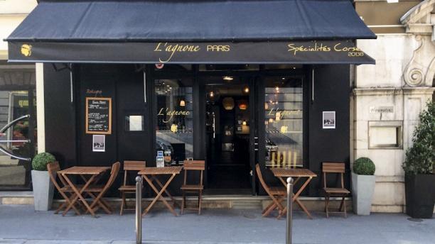 Devanture De Restaurant Et Prix