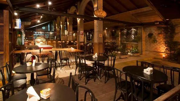 Via Café Sala