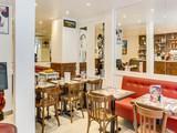 Café Blanche