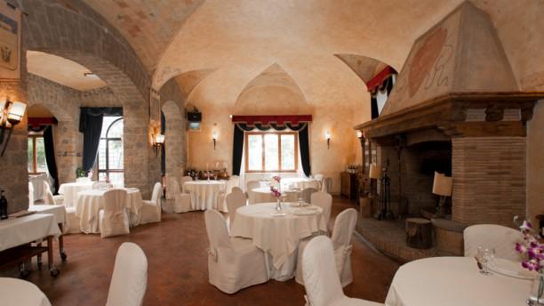 Castello della Castelluccia in Rome - Restaurant Reviews, Menu and Prices - TheFork