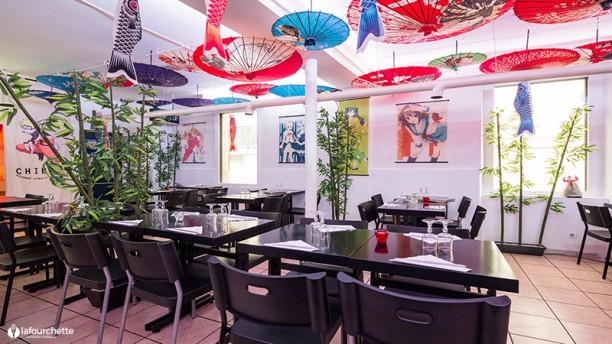 Restaurant Asiatique Saint Michel Bordeaux