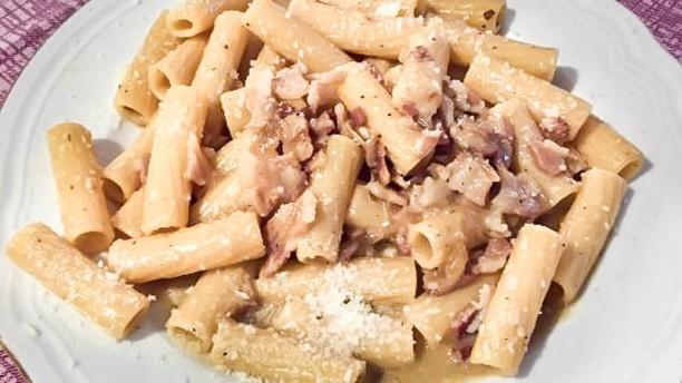 Al Bajniero pasta
