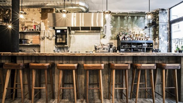 restaurant dersou paris sur lafourchette avis menu prix et r servation. Black Bedroom Furniture Sets. Home Design Ideas