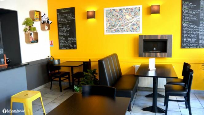 Le Grand Méchant Nous - Restaurant - Nantes