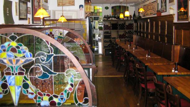 Bella Storia Restaurantzaal