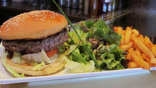 Le Moderne Hamburger