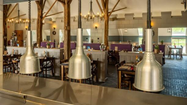 Pannenkoekenburcht Nienoord Restaurant