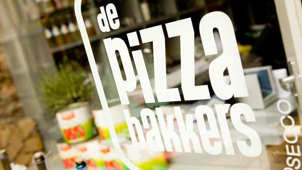 De Pizzabakkers (Kelfkensbos) Ingang