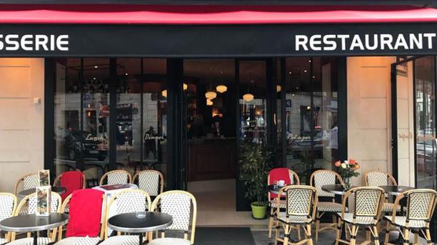Restaurant le franc tireur paris 75017 arc de - Restaurant le congres paris porte maillot ...