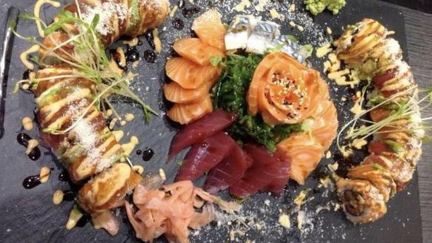 Senmiya San Quintino Sushi2