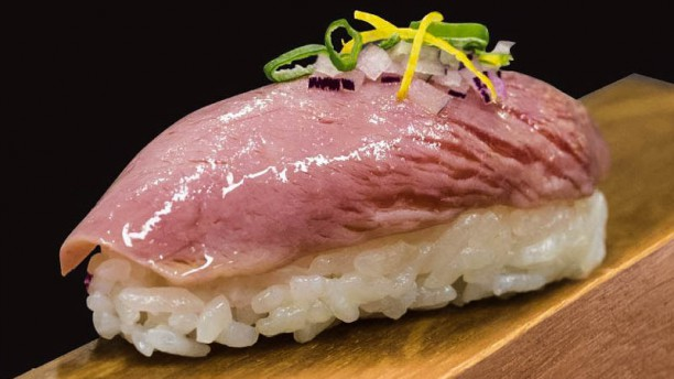 Su And Shi Luxury Suggestion du chef