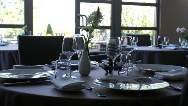 La Musarde Salle de restaurant