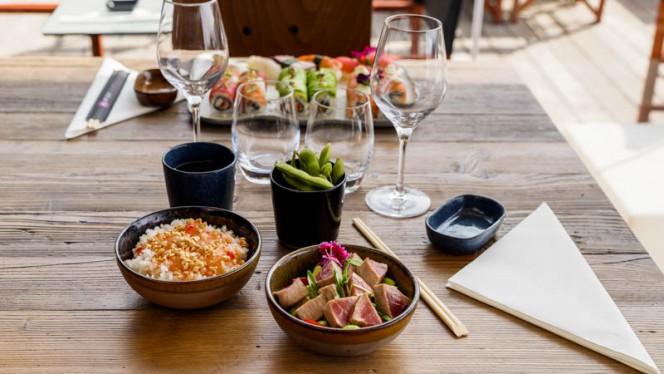 Suggerimento dello chef - Enjoy Sushi Côte Bleue, Sausset-les-Pins