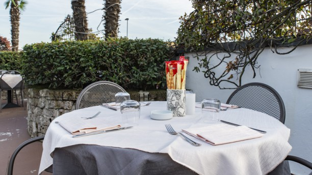 La Terrazza In Brescia Restaurant Reviews Menu And Prices