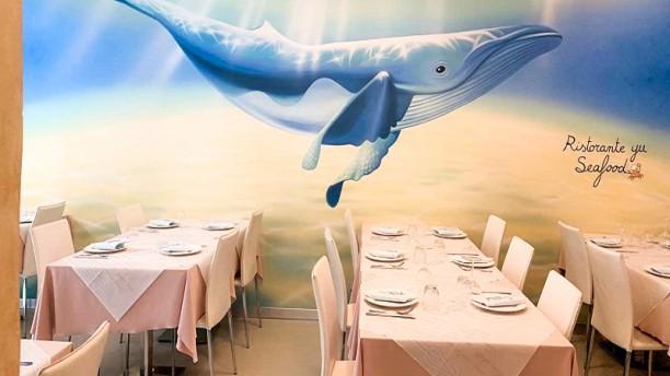 Ristorante Yu Seafood Sala