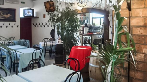 Il Fagiano sala