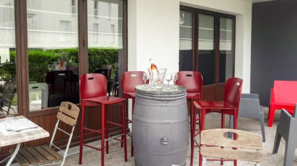 restaurant campanile bordeaux le bouscat le bouscat 33110 menu avis prix et r servation. Black Bedroom Furniture Sets. Home Design Ideas