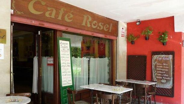 Café Rosel Café Rosel